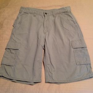 Carhartt Carpenter Shorts Size 34 GUC